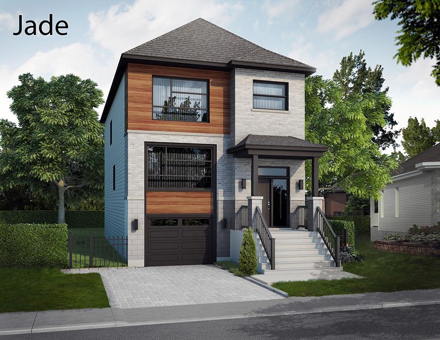 Projets en cours maisons charplexe for Projet de construction maison